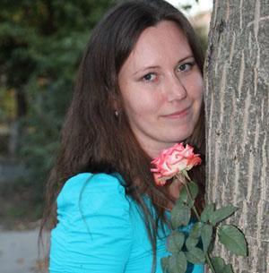 Героиня Светлана Матвиенко