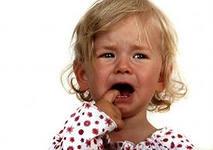 Как справляться с детским нытьем, плачем и обманом