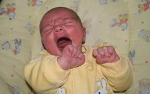 Отцы не хуже матерей находят своих детей по их плачу