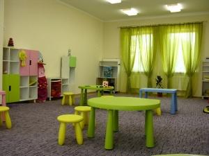 Детские сады Дона примут более тысячи детей из Украины