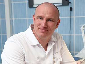 Клюйко Сергей Вячеславович