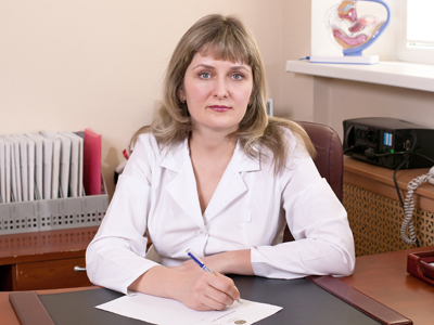 Коровянская Елена Викторовна