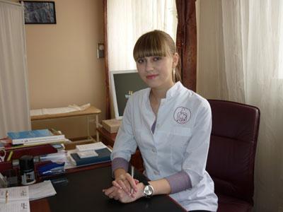 Моисеенко Дарья Андреевна
