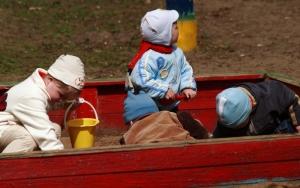 Россия лидирует по количеству суррогатных детей