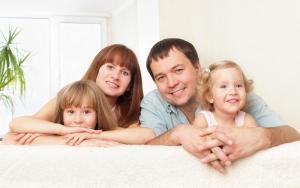 Российские родители против рукоприкладства