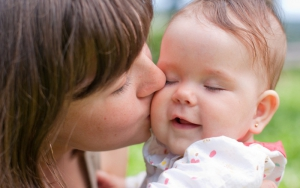 Здоровье младенца зависит от месяца его зачатия