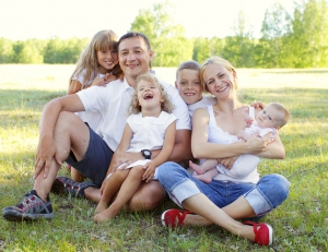 Эксперты предлагают ввести семейный налог
