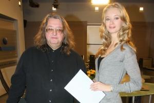 64-летний Александр Градский станет отцом