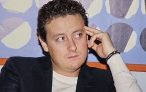 Стас Ярушин стал отцом во второй раз