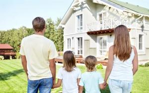 Маткапитал разрешат тратить на ипотеку сразу после рождения ребенка