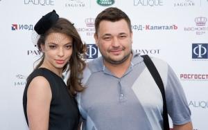 Сергей Жуков станет отцом в четвертый раз