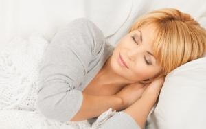 Правильный сон влияет на зачатие