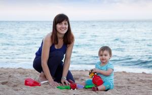Работающим мамам гарантирован летний отпуск
