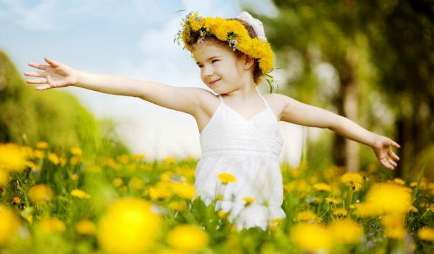 5 летних поводов для раннего развития