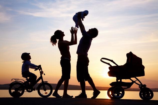 О новых мерах поддержки семей с детьми