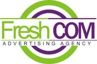 Рекламное агентство Fresh COM