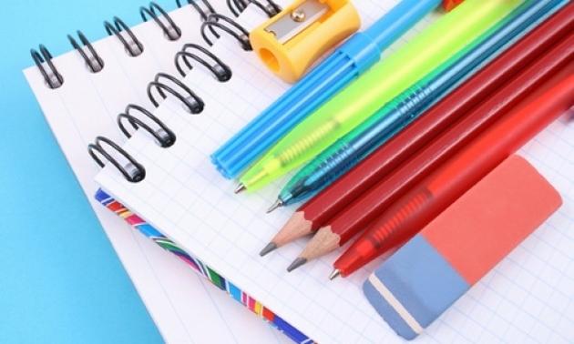 Ручка в ручке или важность пишущего инструмента для ребенка, который учится писать