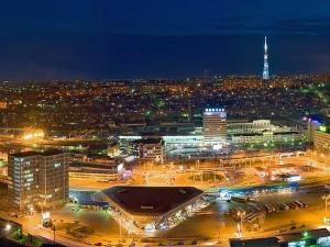 Ростов занял пятое место в рейтинге городов России