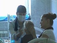 На юге России фиксируют случаи заражения менингитом