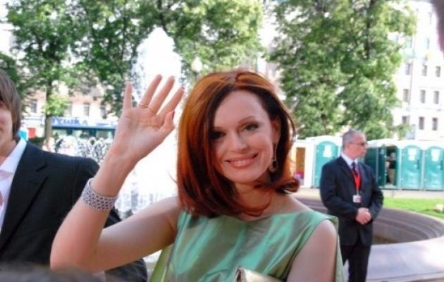 Ростовчанка Ирина Безрукова - жизнь сложнее, чем сказка