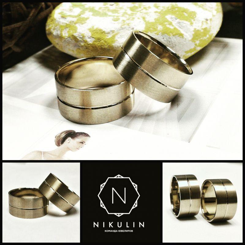 Изготовление обручальных колец и ювелирных изделий