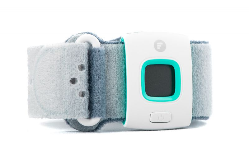 Детский цифровой термометр ITherm
