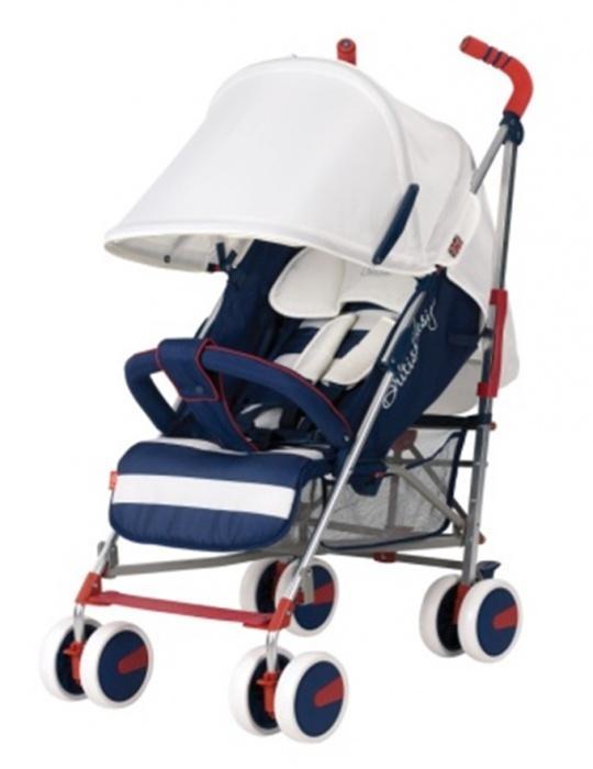 Прогулочная коляска Cindy (Happy Baby )