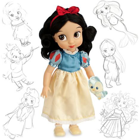 Куклы Дисней