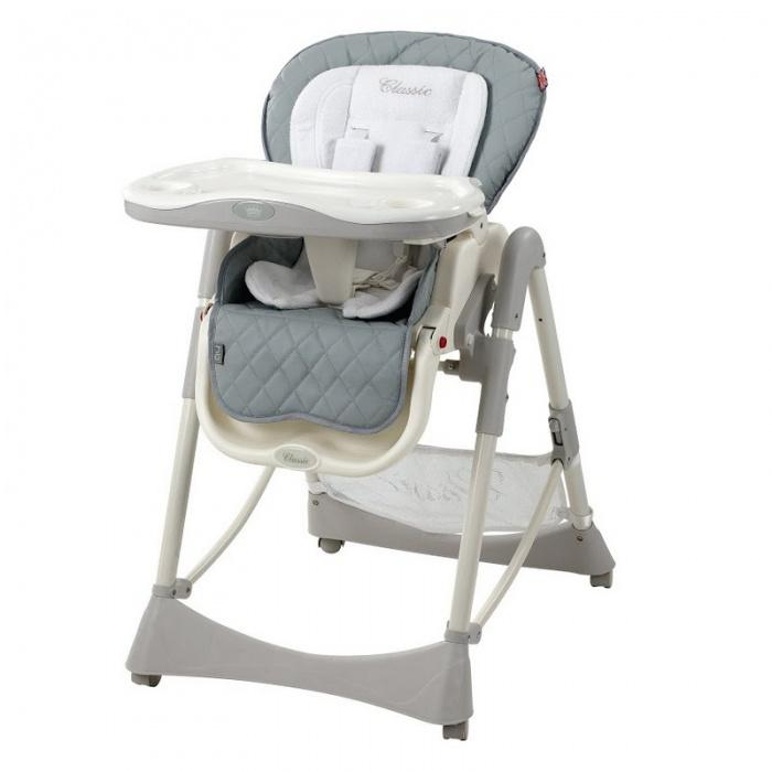 Любимый стульчик Happy Baby William теперь новом дизайне! Уже в наличии на KID-RND!