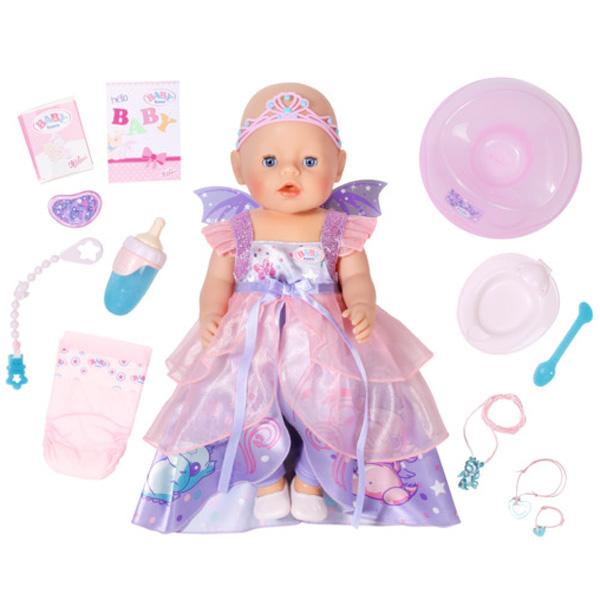 Куклы Бэби борн