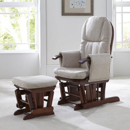 кресло-качалка для мамы GC35 (Tutti Bambini)