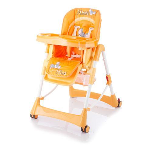 стульчик для кормления Jetem Piero Fabula