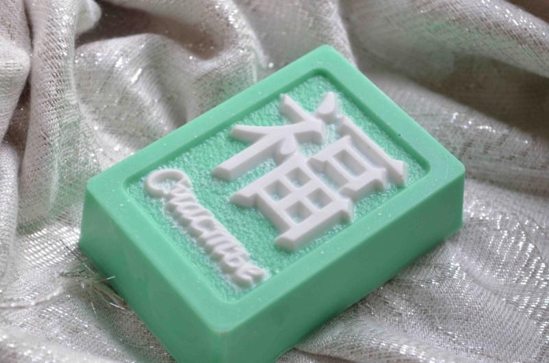 Мастерская мыла ручной работы