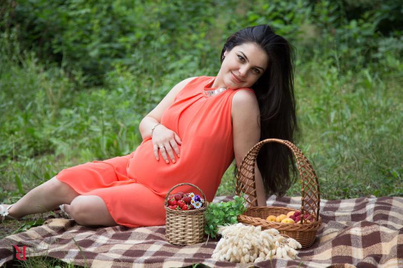 Нужна ли фотосессия для беременных?