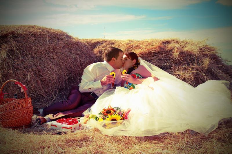 Видео и фотосъемка свадеб