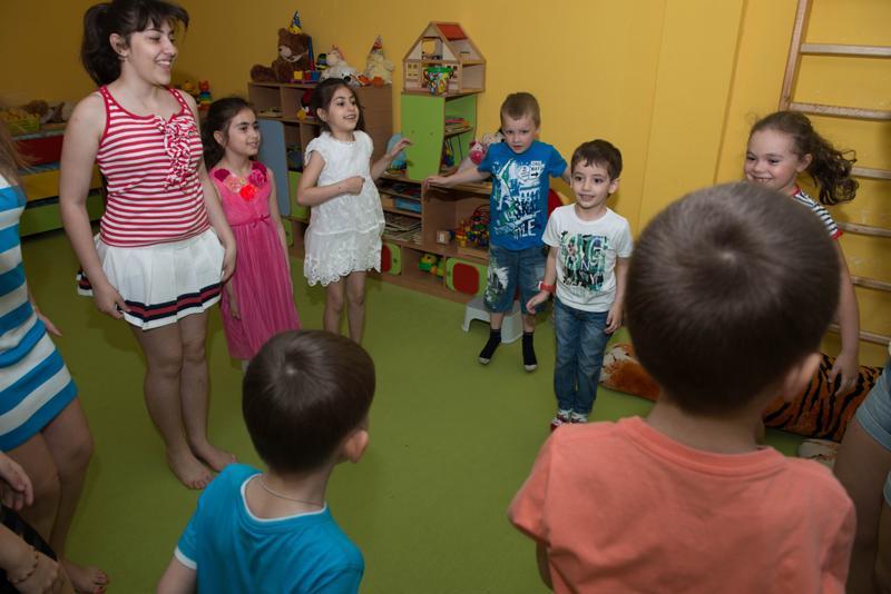 Праздник здоровья для детей «Безопасное лето»