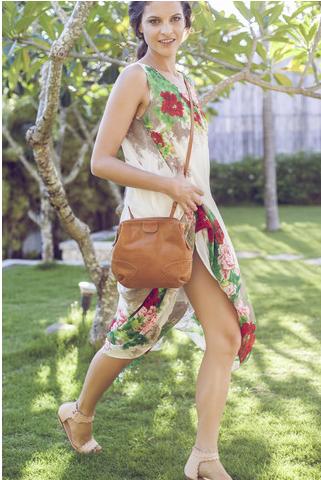 Идеальная сумка и обувь ручной работы. Сумочка Raindrop - винтажная Дождевая капля