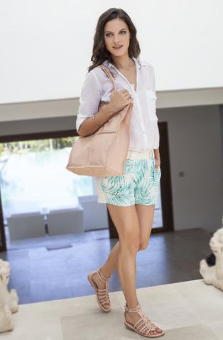 Идеальная сумка и обувь ручной работы. Сумка Simple life
