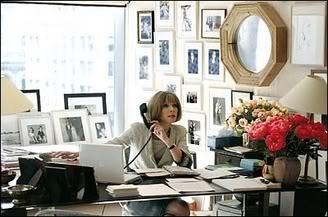 В своем офисе