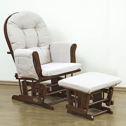 Кресло-качалка для мамы Rondo Giovanni