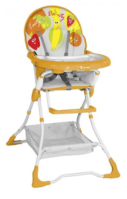 стульчик для кормления Bravo (Bertoni)