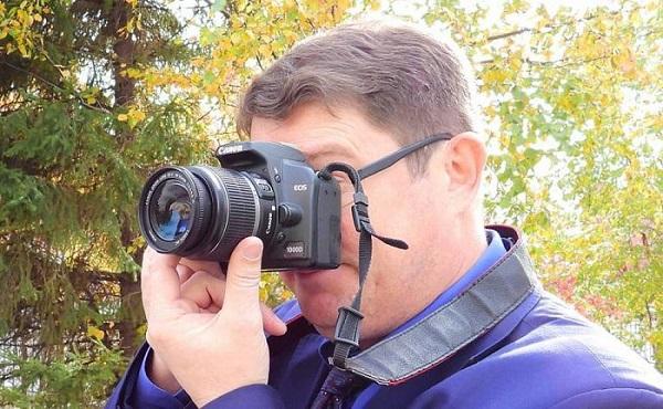 Дума Нижневартовска объявила конкурс на лучшего городского фотографа
