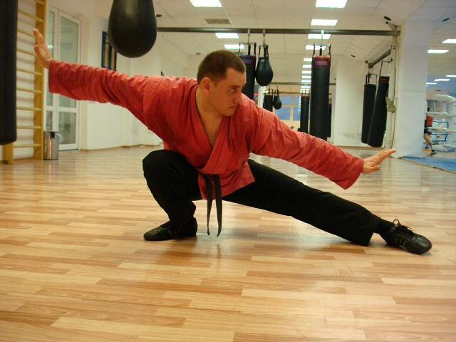 Индивидуальные тренировки 2011