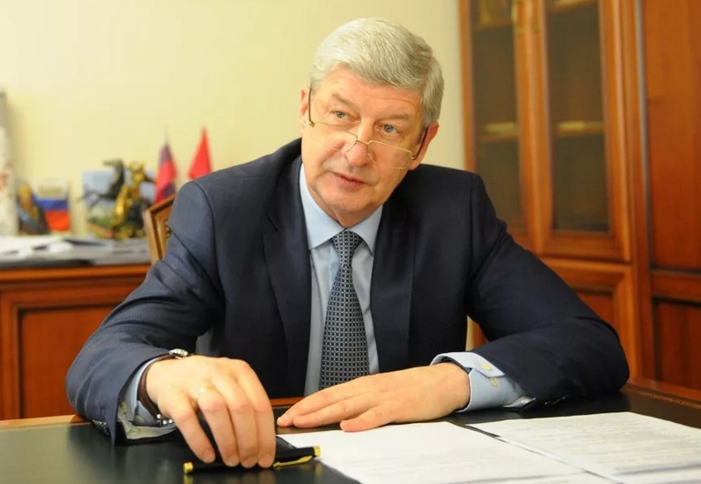 Сергей Лёвкин: Голосование на «Активном гражданине» по лучшим реализованным проектам»  завершено
