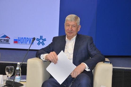 В ЦАО в I квартале 2021 года введено в эксплуатацию более 200 тысяч квадратных метров недвижимости - Лёвкин