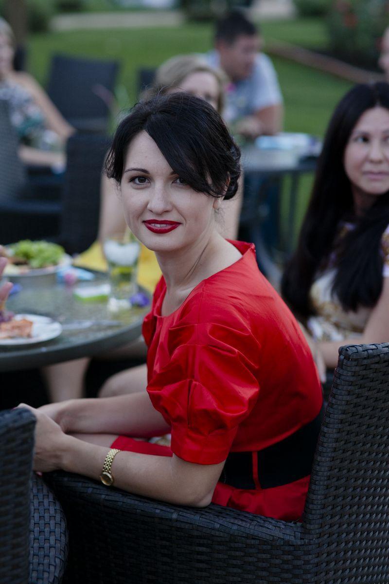 Юлия Богрова