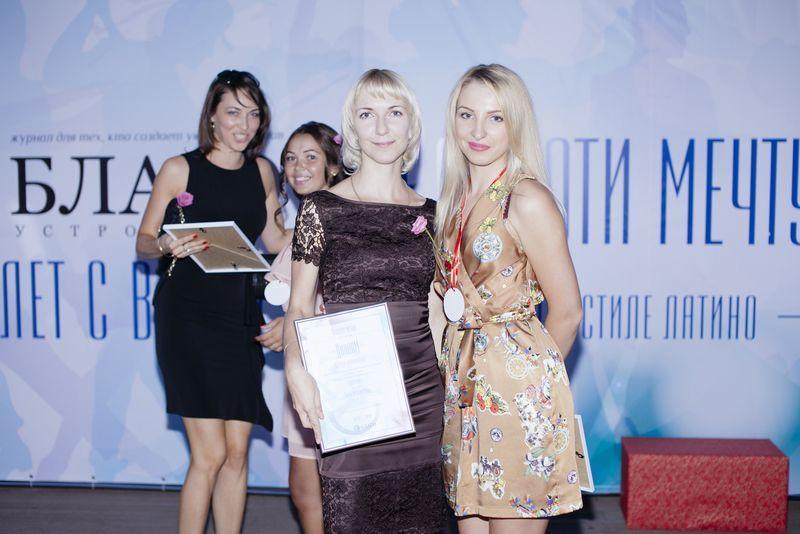 Мельниченко Анна, Марина Шевцова