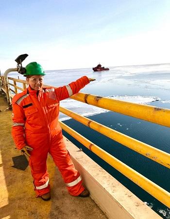 Главы пяти регионов предложили правительству ввести понятие Большой Северный морской путь — от Петербурга до Владивостока — и ра