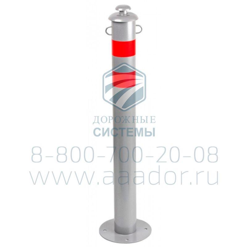Столбик парковочный анкерный (стандарт)