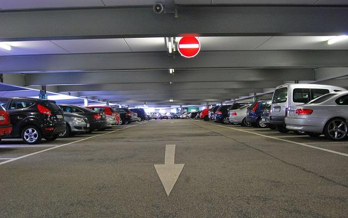 В центре Нижневартовска собираются устроить парковочный комплекс